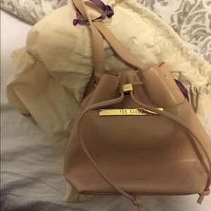 Ted Baker bucket bag brand new